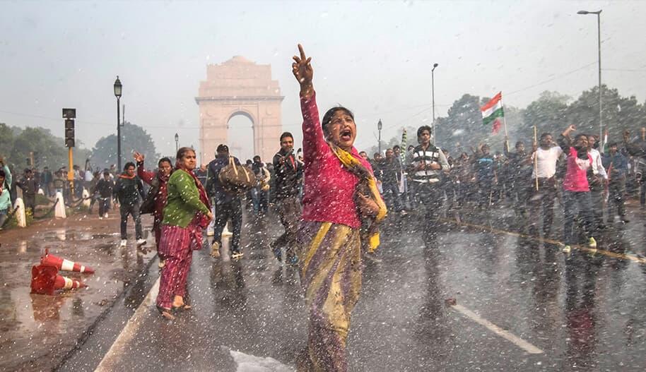 Amnestyn toiminta Intiassa turvattava