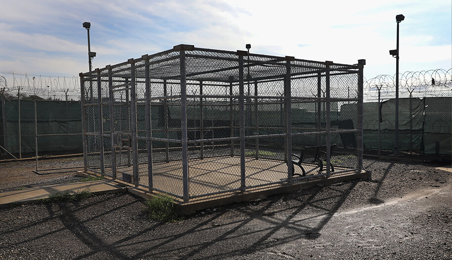 Guantánamo ja