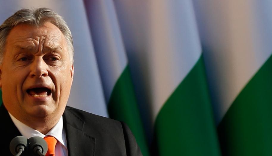Unkarin oikeusvaltio koetuksella