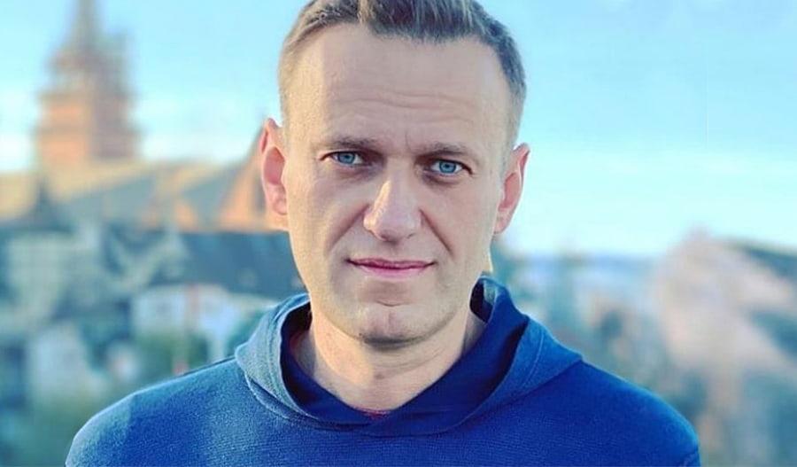 Aleksei Navalnyin henki on vaarassa!