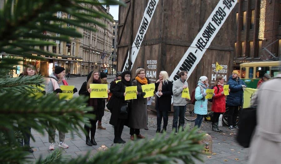 Amnesty Internationalin Suomen osasto