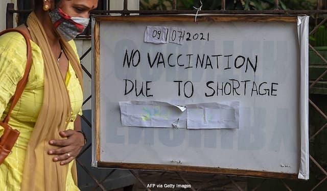 Lääkeyhtiöiden on jaettava rokotteita myös köyhempiin maihin